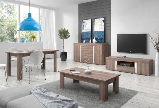 bol.com | Complete woonkamer / Complete living Alvarez - Klein