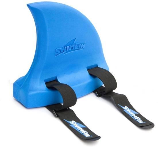 SwimFin zwemgordel grijs