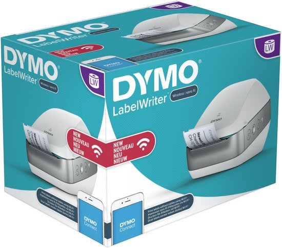 DYMO Labelwriter Wireless wit