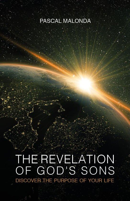 The revelation of God's sons