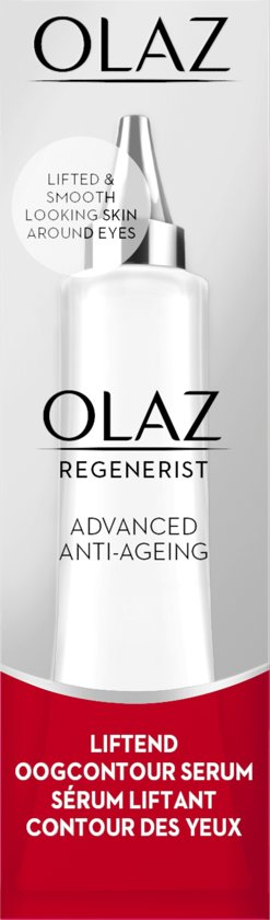 Olaz Regenerist Liftend Serum Oogcontourcrème - 15 ml -