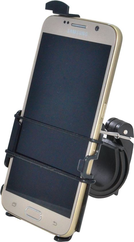 Haicom Samsung Galaxy S6 - Fietshouder - BI-424