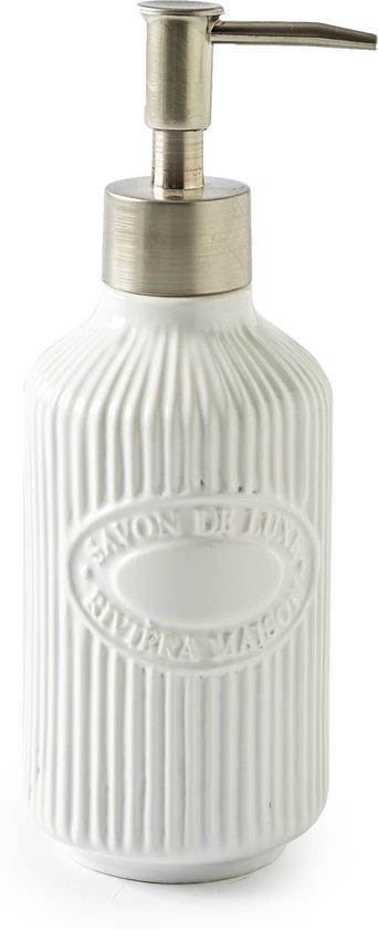 bol.com | Riviera Maison - Savon De Luxe Soap Dispenser ...