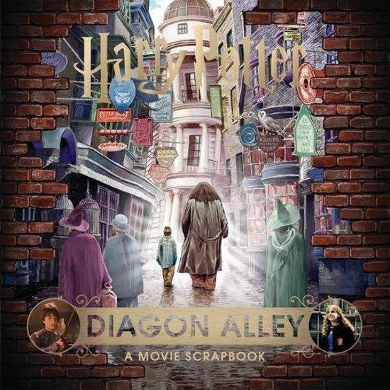 Harry Potter - Diagon Alley - Warner Bros. Entertainment