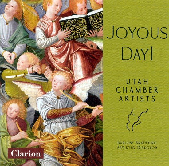 Joyous Day!
