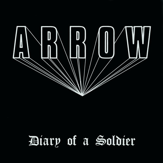 Diary Of A Soldier