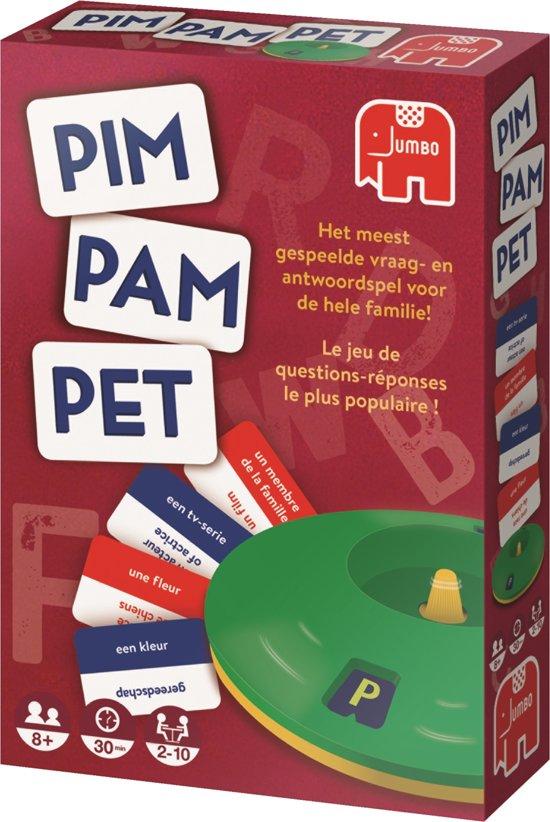 Pim Pam Pet Original 2018