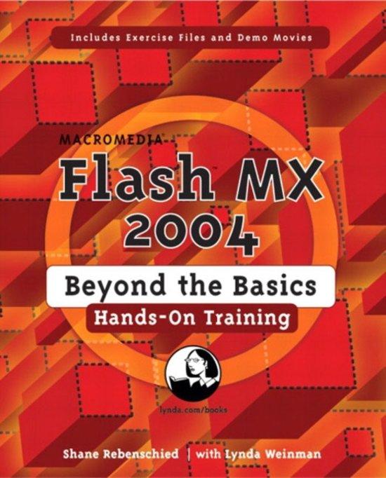 Intermediate Macromedia Flash Mx 2004 Hands-On Training