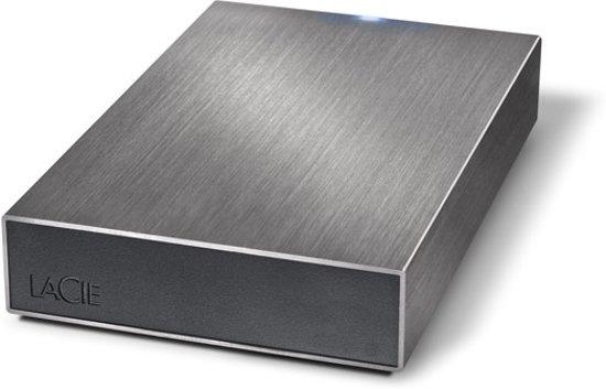 LaCie 2TB Minimus - USB 3.0