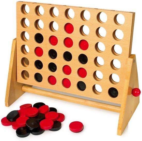 Afbeelding van het spel Vier op een rij