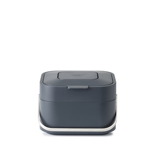 Joseph Joseph Intelligent Waste Stack 4 Liter Graphite