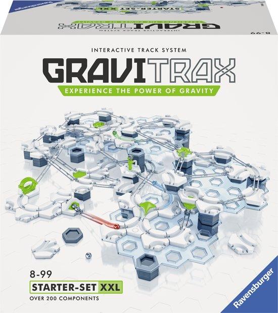 Afbeelding van Ravensburger Gravitrax Starter Set XXL speelgoed