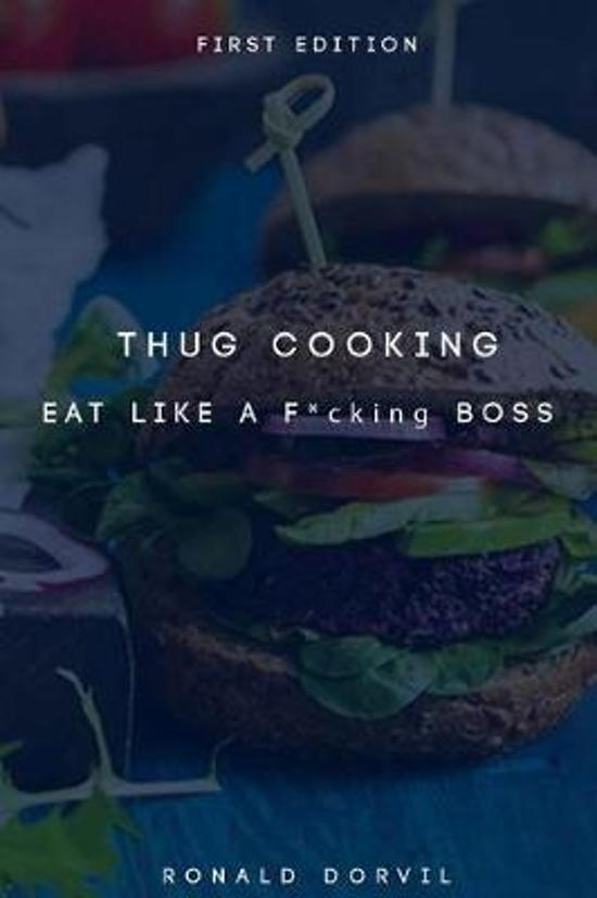 Thug Cooking