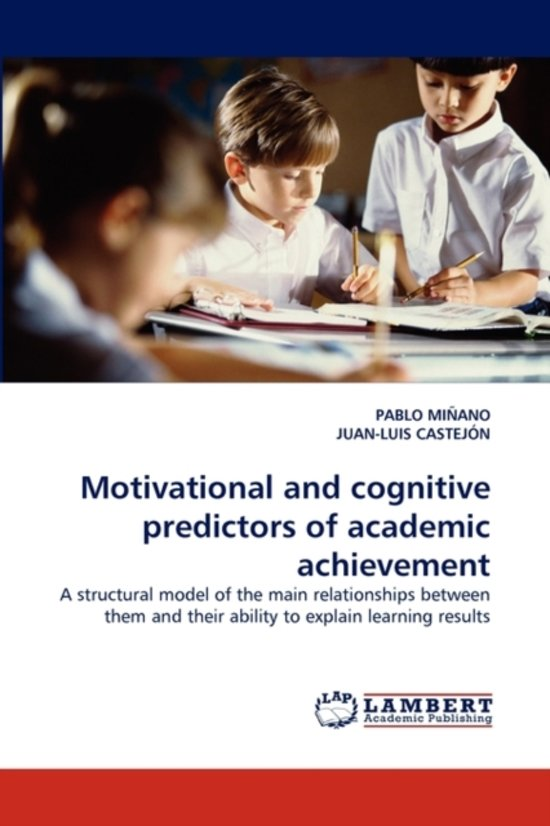 academic stress achievement motivation and academic achievement Academic achievement: the role of stress, self-concept and motivation a must-read book for students, teachers, parents, researchers, practitioners and other relevant stakeholders in education.