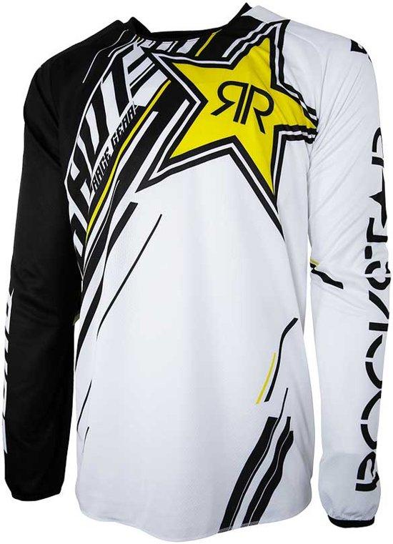 Shot Crossshirt Husqvarna Rockstar -XL