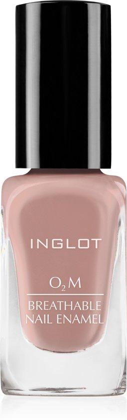 INGLOT - O2M Breathable Nail Enamel 677 - Nagellak