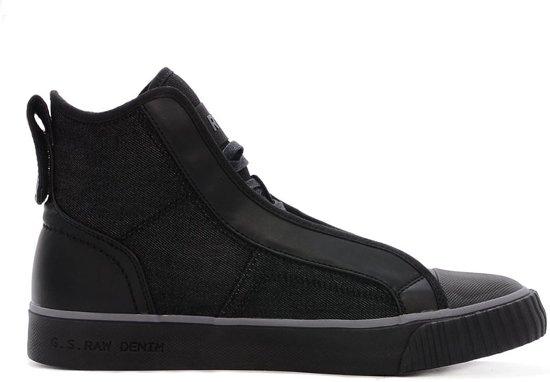 star Zwarte Maat G Herenschoenen Scuba 40 Sneaker pPBw77dqx