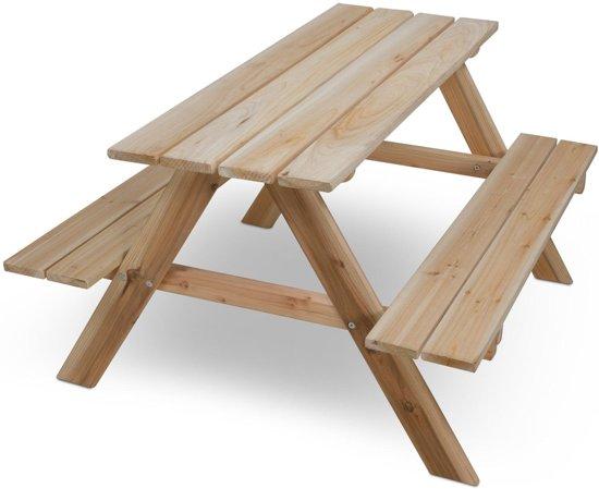 Kinder Picknick Tafel : Kinder picknicktafel douglas blank