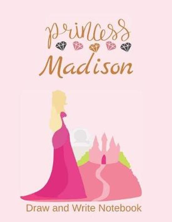 Princess Madison