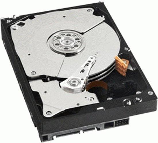 Western Digital 2TB SATA HDD 2000GB SATA II interne harde schijf