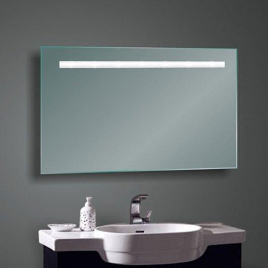 bol.com | Badkamerspiegel Fiona 120x80cm Geintegreerde LED ...