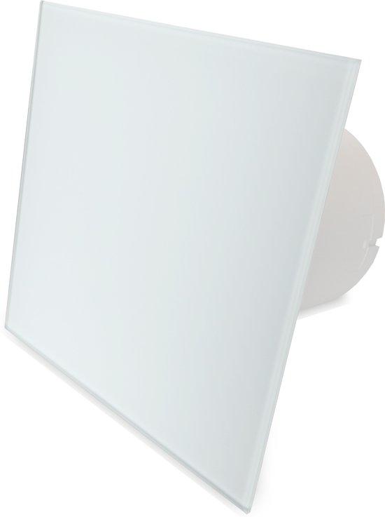 bol.com   Ventilatieshop badkamer/toilet ventilator - timer ...