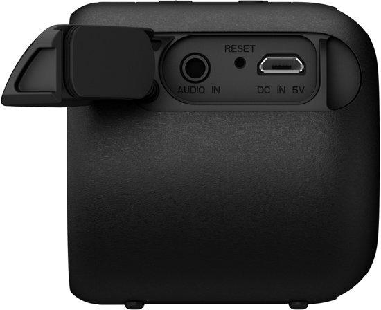 Sony SRSXB01 Zwart