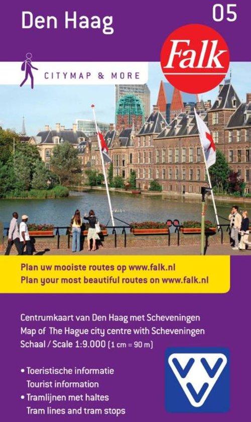 Falk citymap & more 05 - Falk citymap Den Haag