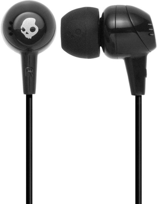 Skullcandy JIB In-Ear - Zwart