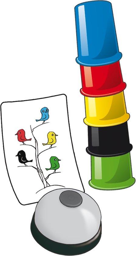 Thumbnail van een extra afbeelding van het spel Speed Cups - Kaartspel