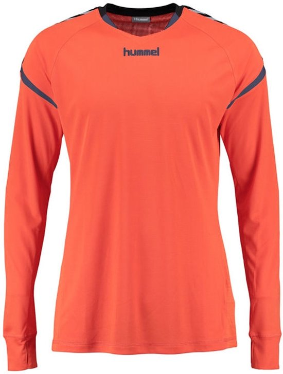 Poly Hummel 1 Ls Jersey AuthLading 1 R54j3ALScq