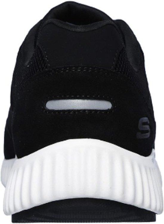 Skechers Heren Paxmen Paxmen Heren Skechers Zwart Paxmen Heren Zwart Skechers Sneakers Sneakers Sneakers Zwart 6nRrxq64w