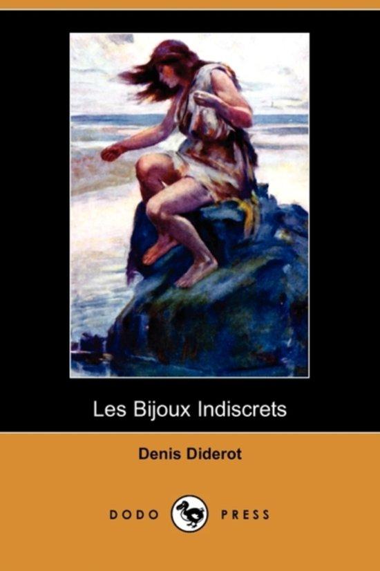 Les Bijoux Indiscrets (Dodo Press)