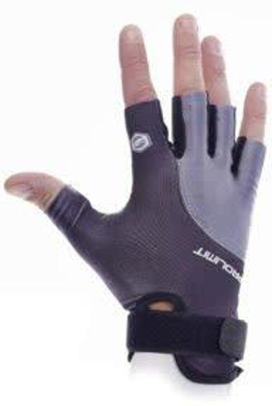 Prolimit Lycra Zomer Handschoenen Grijs XXS