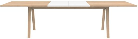 Vestbjerg - MISO Extension plate, MDF, MP002 White