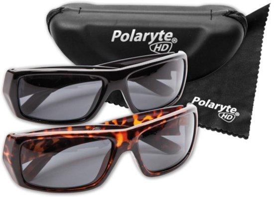fe943a7ea358b1 Polaryte HD zonnebril (Set van 2 brillen)