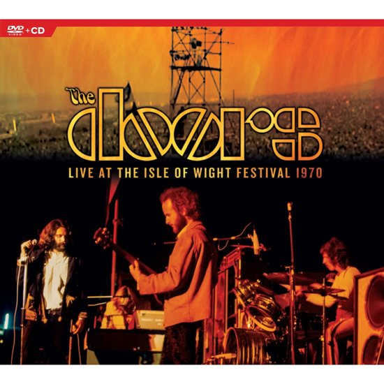 Live At The Isle Of Wight Festival/