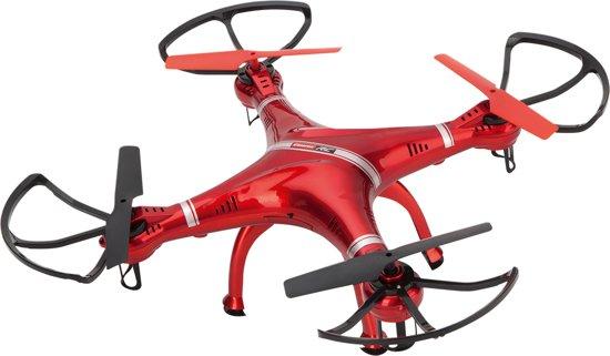 Carrera RC Quadcopter Video Next - Drone