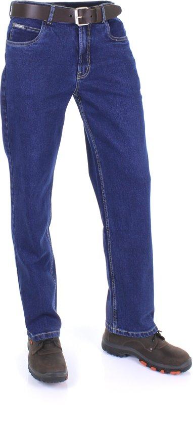 Werkjeans Brams Paris BURT Stretch Jeans StonewashedW44/L36
