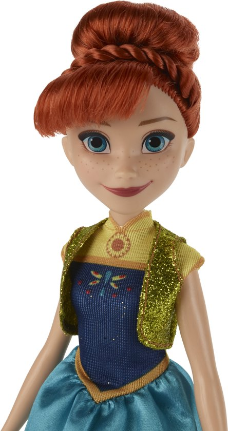 Disney Frozen Fever Anna - Pop