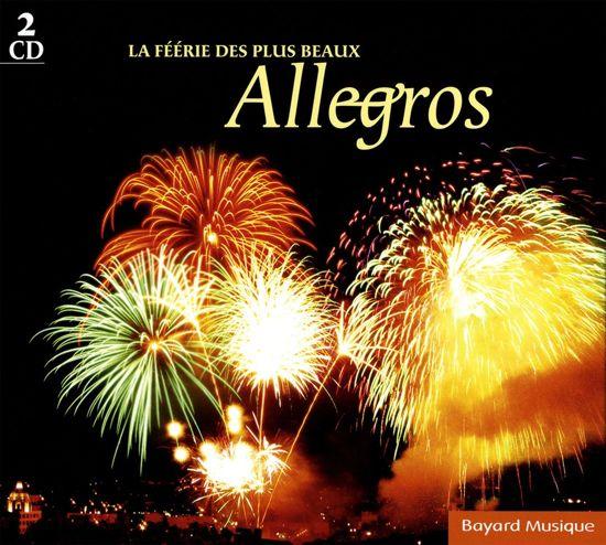 La Feerie des plus Beaux Allegros