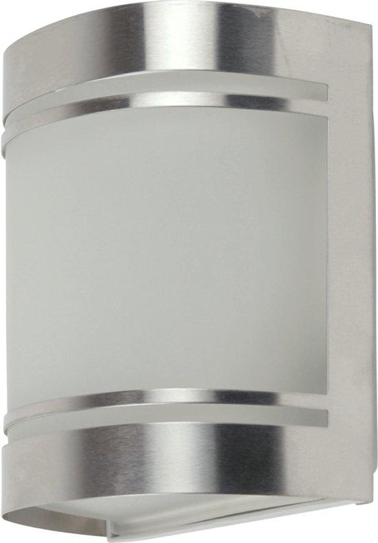 Ranex Boston - Wandlamp - 1 lichts - D 105 mm - staal