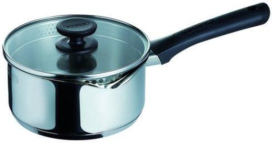 Pyrex  New Pronto Steelpan - Roestvrijstaal - ? 18 cm - 2 l - Metaal