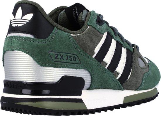 zx 750 heren groen