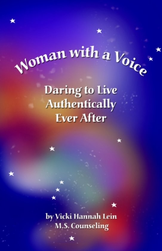 Woman With A Voice