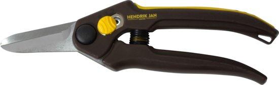 Hendrik Jan snoeischaar universeel 187 mm