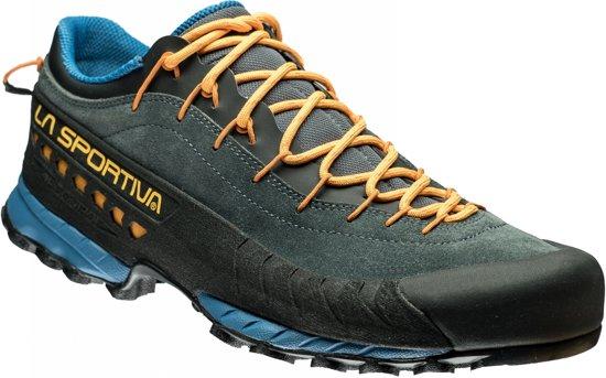 La Chaussures Sportiva Tx4 Orange / Bleu Taille 45 96fXsVl