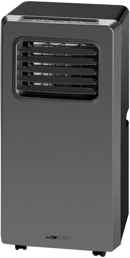 Clatronic CL 3672 - Mobiele Airco - Zwart/grijs