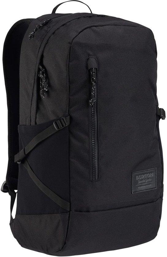 Burton Rugzak Prospect Pack 163381 - True Black - Unisex - Maat One Size