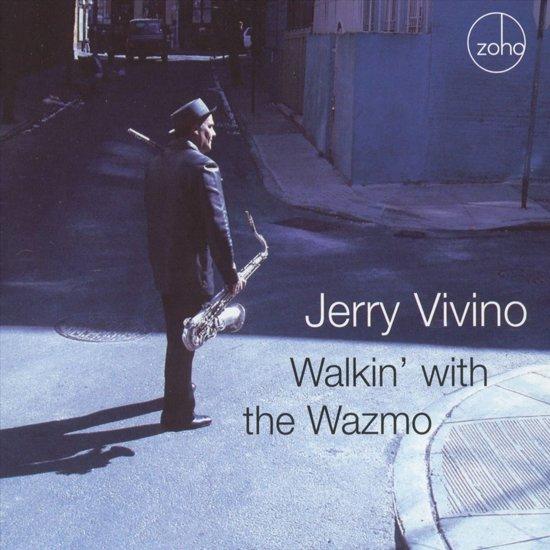 Walkin' with the Wazmo